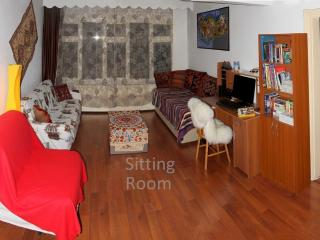 Istanbul Old City - 2 Rooms, Aksaray