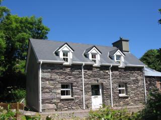 Galvins Cottage