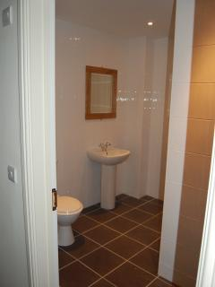 En-Suite Wet Room