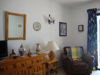 our lovely sitting room, sky tv & dvd