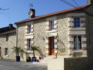 Les Ammonites Holiday Home at Les Chaffauds