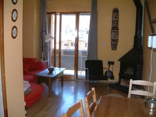 Apartamento en La Molina