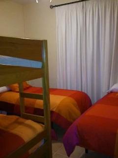 Dormitorio especial para niños
