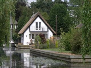 Heron Cottage, Horning