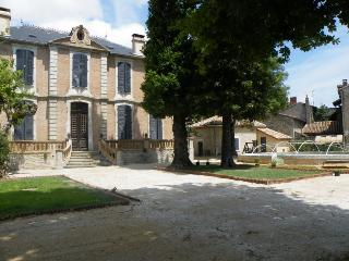 Manoir de la Bastide 17pers, Septfonds