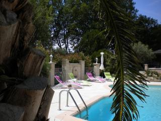 Villa La Tacodière