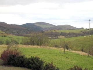 Lower farm cottages, Shelve