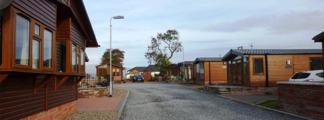 Lochlands Leisure Park, street view