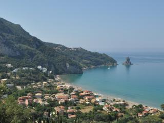 Near the Beach Studio, Agios Gordios