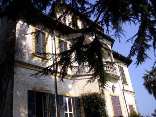 Villa ex BORRONI DEL 700, Miasino