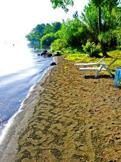 Private Beach Foto 2014