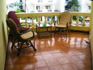 Self Catering (Serviced) Apartment Mobor Cavelosim