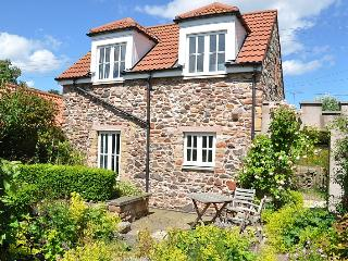 Courtburn Cottage, Coldingham