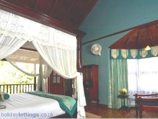 Spacious, elegant, just fantastic suites