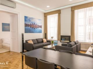 Grand Nador Apartment Budapest