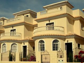 11 Villa Del Palmeral, La Marina