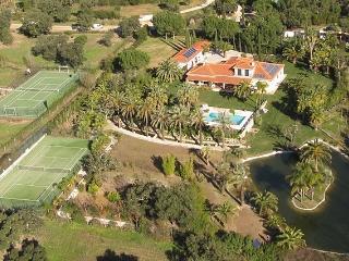 Quinta de São Pedro, Alcochete