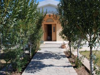 Villa Theodora, Chlorakas