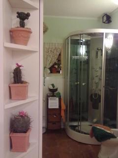 2 bagno grande con doccia idromassaggio