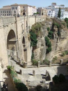 Ronda (Bridge) - well worth a visit