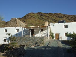 Cabo de Gata Park Watermill - Eco-Lodge