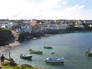 Picturesque Portscatho