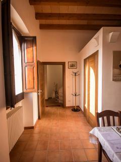 Antevorta 1° floor - 4 beds + kitchen
