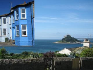 The Silver House, Marazion