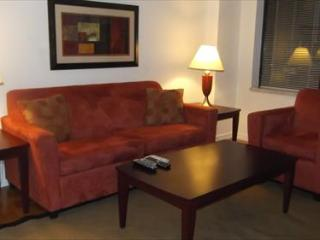 Lux Midtown West 2BED near Park, New York City