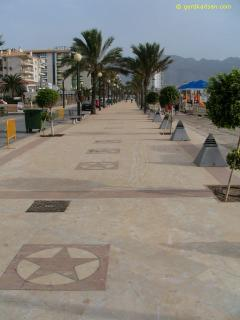 Albir Stars Promenade