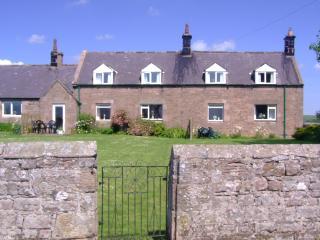 Elderberry Cottage, Wooler