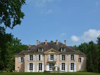 VIE DE CHATEAU NEAR PARIS