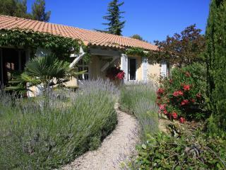 La Maison Bharati proximité Montpellier, Teyran