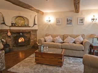 Aish Cross Holiday Cottages - The  Coach House