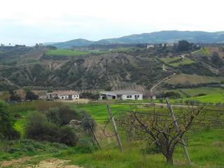 Masseria Gargaleo - Lentisco: la tua casa in campagna