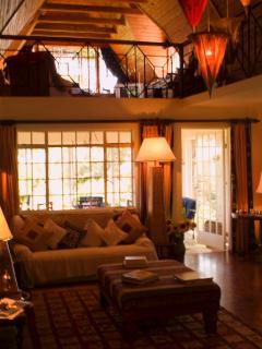 Sitting Room Lahai House