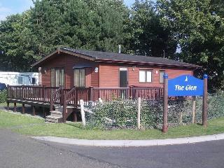Seton Sands Holiday Lodge, Musselburgh
