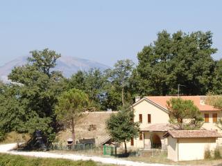 Casa delle Querce in summer