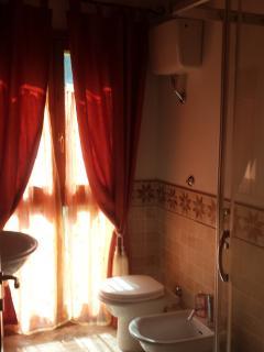 bagno piano superiore