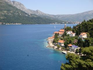 Apartment Rose (2-6 persons), Ville de Korcula