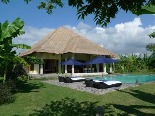 the North Cape Beach Villas Bali, Seririt