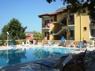 2 bedroom apartment, Oludeniz