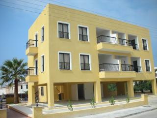 Kouroushis Court 2 Apartments, Paphos