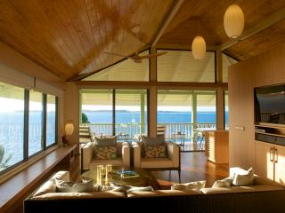 Bora Bora Bungalow - First Class Bungalow With Fabulous Lagoon View, Bora-Bora