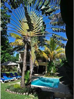 Garden Villa Vakoa