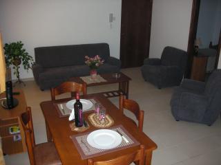 Modern Lounge Dining Area