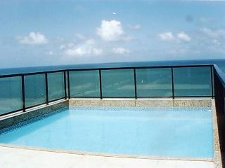 Lindo Apartamento Beira Mar - Seaside Apartamento, Recife