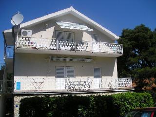 Apartments Lucia Biograd n/m, Biograd na Moru