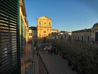 Antica Dimora Teresa - Eurialo