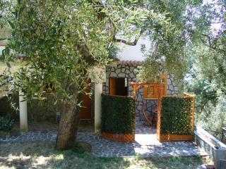 VILLA CECILIA/apartment 3, Pisciotta
